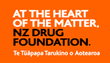 NZ Drug Foundation logo